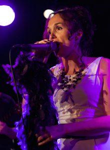Cherche chanteuse Nantes et Rennes