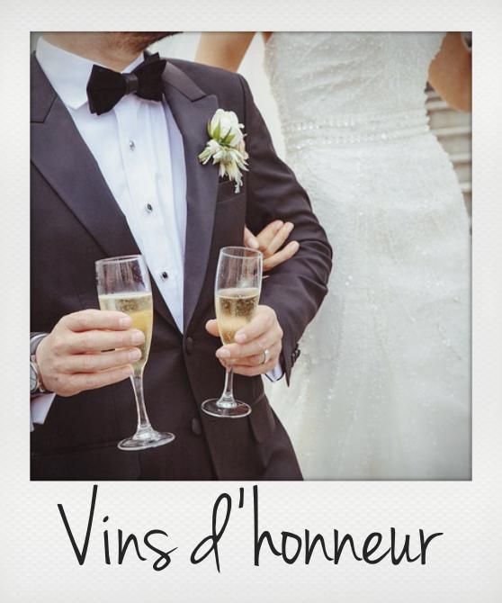 Orely - Animation Vins d'honneur, cocktails de mariage