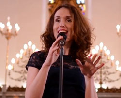 Chant gospel Bretagne