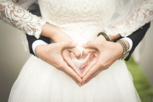 Cérémonie Cocktail de mariage